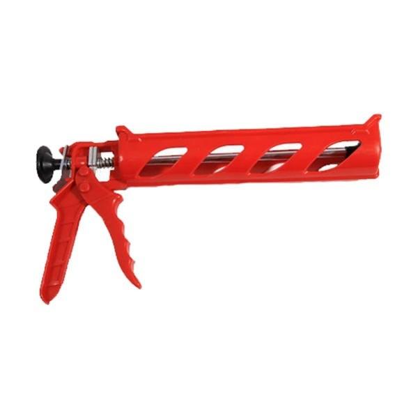 تفنگ چسب سیلیکون پلاستیکی