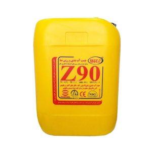 چسب آب بندی z90 دبه 20 لیتری