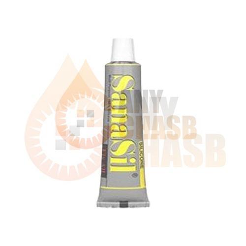 سیلیکون پمادی ثنا سیل شفاف 30 گرم