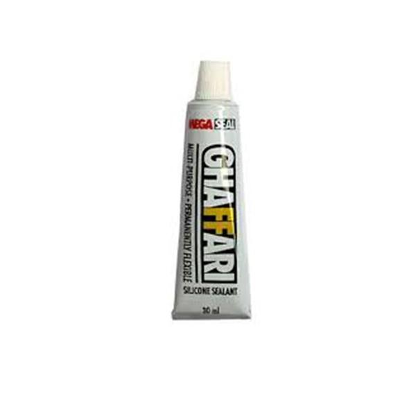 آکواریوم پمادی غفاری شفاف 30 گرم